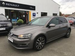 Volkswagen Golf 2.0 TDI 150 BlueMotion Technology