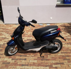 Scooter Yamaha Neos 50 Cc