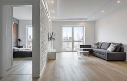 3 pièces de 73m² / Avec terrasse et jardin privatif / A 30 minutes de Lyon - 24967