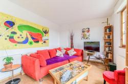 Appartement F3 avec superbe terrasse à Altkirch