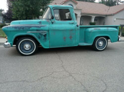 Chevrolet Pick-up 3100 1955