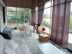 3%.COM, Maison : Appartement 100 m2 + Atelier 100 m2, enviro