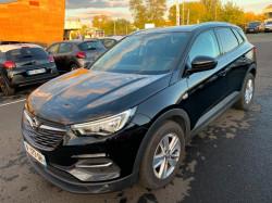 Opel Grandland X 1.5 D 130ch Edition Business BVA6