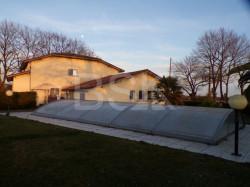 Jolie Maison d'habitation plain-pied de 170 m² sur terrain de 2200 m² avec piscine en vente à terme libre