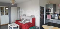 Magnifique appartement T3 de 66.34 m²