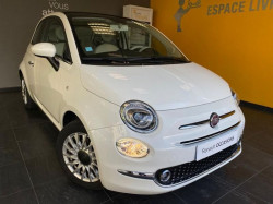 Fiat 500 SERIE 6 1.2 69 ch Lounge