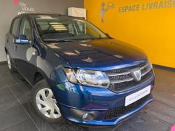 Dacia Sandero 1.2 16V 75 E6 Lauréate