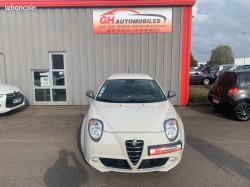 Alfa Romeo MiTo PHASE 2 1.3MJTD 95CV
