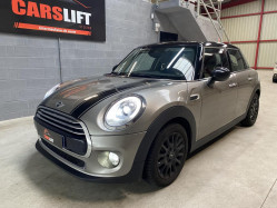 Mini Cooper 1.5 D 116 EDITION SHOREDITCH 5P