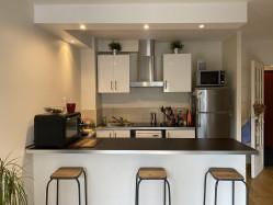 Appartement lumineux à Vavin
