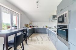Villa avec terrasse à acheter pour grande famille à Hirtzbac
