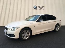 BMW Série 3 320i 184ch Sport