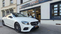Mercedes Classe E Coupe 400 edition 1 AMG 3.0 V6 333 4-Matic 9g-TRONIC