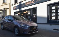 Mazda 2 1.5 SKYACTIV-G 90 DYNAMIQUE