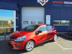 Renault Clio IV 0.9 TCE 75CV