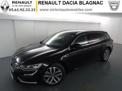 Renault Talisman Estate dCi 130 Energy EDC Intens