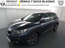 Renault Kadjar dCi 110 Energy eco² Intens