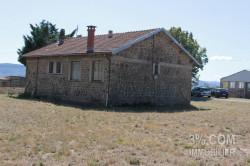 Maison à rénover en campagne