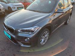 BMW X1 sDrive18dA 150ch Lounge