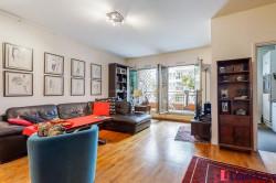 Appartement 3 pièces de 73m² + Balcon | Rue Bernard de Clairvaux | Paris 03