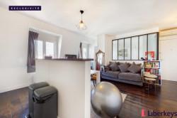 Appartement 3 pièces de 52.0m² | Rue de Budapest | Paris 09