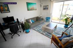 Appartement 3 pièces de 68.0m²   Boulevard Pierre Semard   Nice