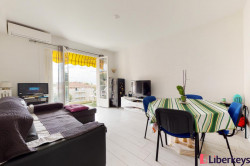 Appartement 3 pièces de 66.0m²   Avenue des Mandariniers   Nice