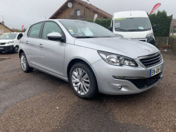 Peugeot 308 Affaire (2) 1.6 BLUEHDI 100 S&S PREMIUM PACK