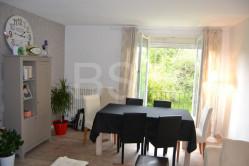 Appartement très lumineux secteur Montapins à Nevers