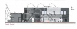 Local d'activités 439 M2 Avec terrasse 170M2