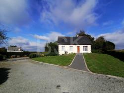 Maison à Pontmain avec terrain