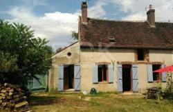 Maison ancienne proche Toucy
