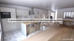 Maison Bobital 190 m2 - 5 Pièces