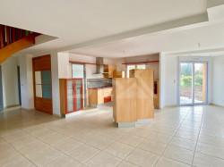 Maison de 124m2 4 chambres