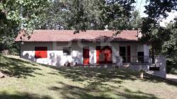 Jolie Villa style Basque de 153 m² sur un Terrain de 2 HA avec Vue sur Pyrénées  au calme