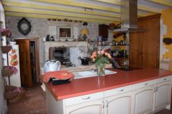 Très belle maison de  village restaurée de 298 m² avec 4 chambres