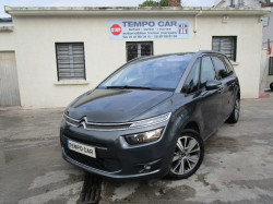 Citroën Grand C4 Picasso BlueHDi 150 SetS Exclusive