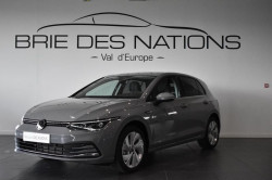 Volkswagen Golf NOUVELLE 1.5 TSI ACT OPF 130 BVM6 Style 1st