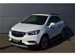 Opel Mokka X 1.4 TURBO - 140 CH 4X2 BVA6 Elite