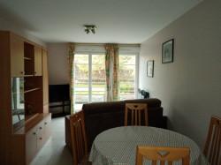 Appartement St Quentin 2 pièce(s)  45 M²