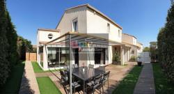Belle villa contemporaine 170 m2