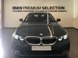 BMW Série 3 318dA 150ch Lounge