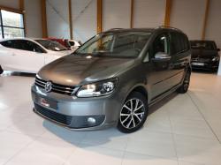 Volkswagen Touran 1.6 Tdi 105 Ch CONFORTLINE DSG7 - GARANTIE