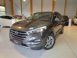 Hyundai Tucson 1.7 CRDI 115ch - CREATIVE GARANTIE 3 MOIS