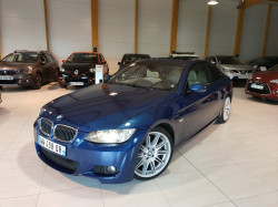 BMW Série 3 335i PACK M 306 CH 87100 Km - GARANTIE