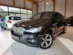 BMW X6 3.5 D Luxe, Garantie 6 mois