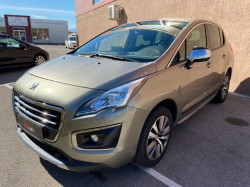 Peugeot 3008 1.6 BLUE HDI 120 STYLE