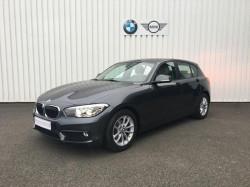BMW Série 1 118i 136ch Lounge 5p Euro6d-T