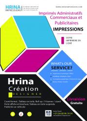 HRINA IMPRESSION