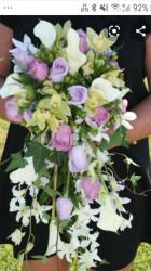 créatrice décoratrice fleuriste art floral